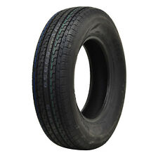 CLEARANCE- GOLD CROWN GC908 Trailer Tire ST225/75R15 117/112M 10 Ply Rated Qty 4