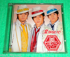 JAPAN:SHICHISHIN - Nakanaide CD SINGLE,J-Pop,Anime,BOYBAND,DVD,VG-