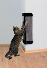 Cat Scratching Board for Corners Of Walls Black 43167