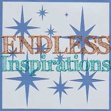 "6""x6""Endless Inspirations Stencil, North Star - Free US Shipping"