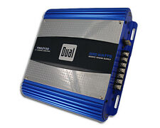 @NEW@ DUAL PBA-2150 300 WATT 2 OR 1 CHANNEL AMPLIFIER AMP BASS