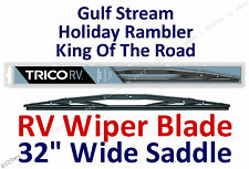 "Wiper Blade Gulf Stream, Holiday Rambler, King Of The Road RV Wiper 32"" 67321"