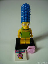 LEGO SIMPSONS / Série 1 Collectable Minifigures 71005-3 Marge Simpson [ Neuf ]