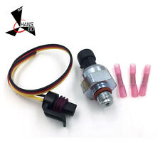 Control Pressure ICP Sensor for Ford 7.3 7.3L Powerstroke + Pigtail