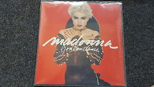Madonna - You can dance US Disco Vinyl LP STILL SEALED!! CLUB EDITION