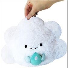 "SQUISHABLE Cloud 7"" stuffed animal Amazingly soft NEW"