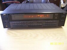 Vintage JVC RX-503 AM/FM Stereo Receiver 7 Band Equalizer Phono Input