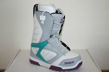 Thirty two snowboard boots Womens GROOMER FT 15' Grey/White Size 7