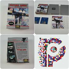 Future Wars A Delphine Software Game  for the Amiga tested & working