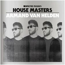Defected Presents - Housemasters - Armand Van Helden - New 2 x CD - 9th Sept
