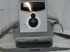 Polaroid Spectra 1200FF Instant Film Camera w/ Strap and built in flash