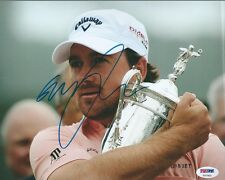 "GRAEME McDOWELL signed 8""x10"" photo PSA/DNA #3"