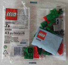 LEGO® 40098 Drache Dragon  Promo Polybag Mai 2014  Neu & OVP selten new  6062052