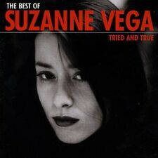 Suzanne Vega Tried and true-The best of (1998) [CD]