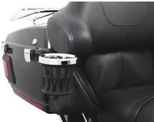 Ciro Tour Pak Drink Holder for Harley Touring FLH/T Limited 98-13 50421