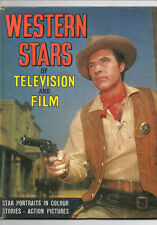 Western Stars of TV and Film Annual - 1965