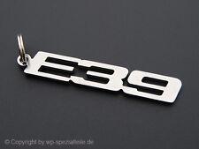 BMW E39 Llavero 5 Serie M5 520i 523i 525i 528i 530i 535i 540i 525tds 530d