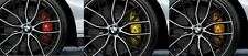 3 Series BMW NEW F30  M PERFORMANCE  BIG BRAKE KIT OEM-INCLUDES REAR ROTORS