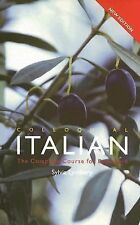 Colloquial Italian: The Complete Course for Beginners (Colloquial Series), Lymbe