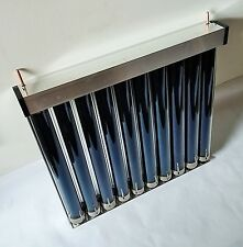 Solar Hot Water Thermal Heater Collector Panel for DIY work Built In USA! e