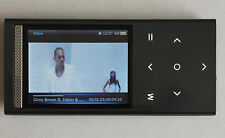 Coby 8 GB Video MP3 Player Touchpad FM Radio Stereo Speakers Camera MP768 - GRAY