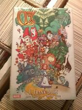 OZ OMNIBUS HC L. Frank Baum & SKOTTIE YOUNG  Full Color!  FREE SHIPPING! Wizard