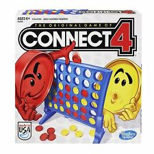 NEW  Connect 4 Game