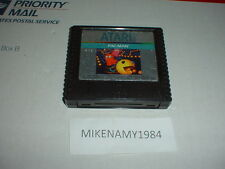 PAC-MAN arcade game cartridge only for ATARI 5200 system