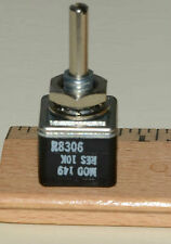 SPECTROL 10K OHM 1 TURN POTENTIOMETER- LOWER PRICE MORE THAN 1 IN DESCRIPTION