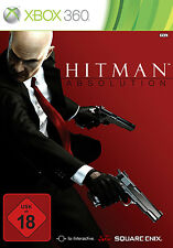 Hitman - Absolution für XBOX 360 | 100% UNCUT | NEUWARE | DEUTSCH!