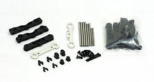 THUNDER TIGER MT4 G5 K ROCK / G3 / ST1 hinge pins & suspension plates + hardware