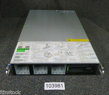 Fujitsu PRIMERGY RX300 S5 2x Xeon QUAD CORE W5590 3.33GHz 24GB RAM RAID Server