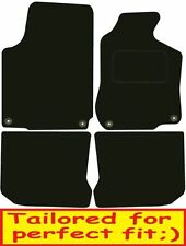 Seat Toledo Tailored car mats ** Deluxe Quality ** 2005 2004 2003 2002 2001 2000