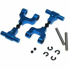 RC Car TT-02 Upgrade Hop Up Alloy Adjustable Rear Upper Arm Set Tamiya TT02B