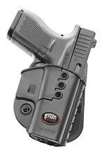 Fobus gl43nd cinturón holster pistolera glock 43