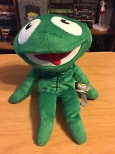 """SOUTH PARK loot crate exclusive 20th ann CLYDE FROG PLUSH 11"""" sold out  RARE!!"""