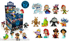 Disney Heroes vs Villains Mini Mystery Funko - Blind-Box Figure X1 Figurine