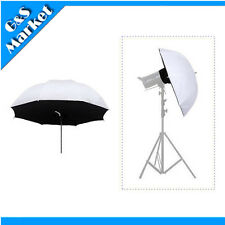 "Photo Studio Lighting Umbrella Softbox 84cm/33"" Translucent (Shoot through)"