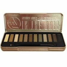 W7 - 'In The Buff' Eyeshadow Palette