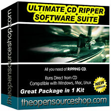 PRO CONVERTITORE MP3 software musicale raccolta-convertire file audio sul tuo PC
