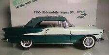Danbury Mint 1955 Oldsmobile Super 88 Convertible *Preview Society Special!