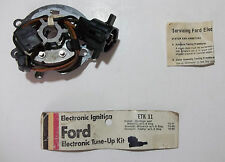 """Ford Electronic Ignition """"Tune-Up Kit"""" P/N's ETK 11  75-77 Comet Maverick & More"""