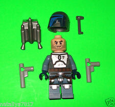 Lego Star Wars figuras # Jango grasa-cazador de recompensas de set 75015 # = top!!!