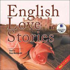 English Love Stories AUDIO BOOKS