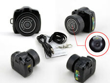 New Smallest Mini Camera Camcorder Video DV Spy Hidden Web Cam Free Shipping