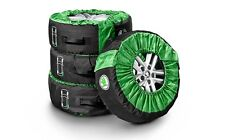Set of tyre covers for all type SKODA 000073900B