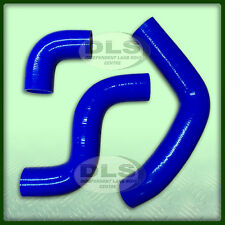 LAND ROVER FREELANDER Td4 - Silicone Intercooler Hose Full Set (LRT768)