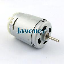 NEW 385 DC Motor Generator 6V High Torque Robot DIY Model Mini