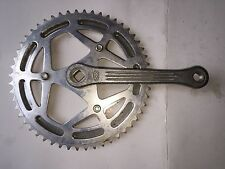 SR Crankset Driveside Only 3 Bolt 48/52 165 mm