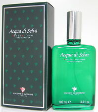 Acqua di Selva  by  Visconti di Modrone  100 ml EDC Spray Neu OVP